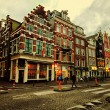 Amsterdam — Stock Photo #38163707
