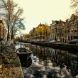 Amsterdam — Stock Photo #38163719
