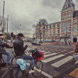 Amsterdam — Stock Photo #38163781