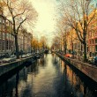 Amsterdam — Stock Photo #38163805