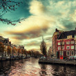Amsterdam — Stock Photo #38163953