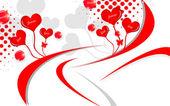 Love symbol — Zdjęcie stockowe