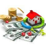 Home sale concept — Stock Photo #29721703