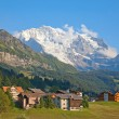 Jungfrau region — Stock Photo #14018302