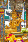 Erawan Shrine — Stock Photo