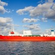 Tanker — Stock Photo #15718785