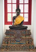 Wat Rachanatdaram (Iron Castle) — Stock Photo