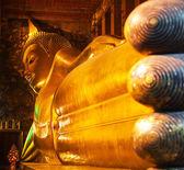 Wat Pho, Bangkok, Thailand — Stock Photo