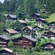 Lauterbrunnen — Stock Photo