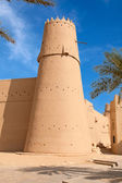 Al masmak fort — Stockfoto