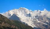 Jungfrau region — Stock Photo