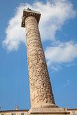 Trajan's column — Stock Photo