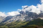 Eiger — Foto Stock