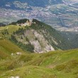 Autumn in alps — Stock Photo #22013603