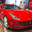 The Ferrari FF — Stock Photo