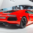 Lamborghini Aventador — Stock Photo #24450877