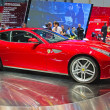 Ferrari FF — Stock Photo