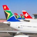 Постер, плакат: Johannesburg Tambo Airport