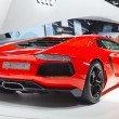 Lamborghini Aventador — Stock Photo #24451737