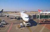 Johannesburg Tambo Airport — Stock Photo