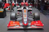 McLaren-Mercedes F1 2011 — Stock Photo