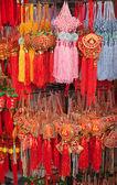 Souveniers cinese tradizionale — Foto Stock