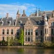 Binnenhof — Stock Photo #26319185