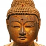 Buddha statue — Stock Photo #26319227