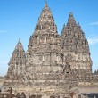 Hindu temple Prambanan — Stock Photo #26319709