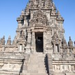 Hindu temple Prambanan — Stock Photo #26319723