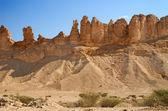 Rocas de arcilla — Foto de Stock