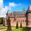 de haar castle — Stock Photo