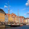 Copenhagen — Stock Photo #28033603