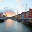 Copenhagen — Stock Photo #28033693