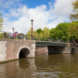 Amsterdam — Stock Photo #28033751