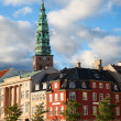 Copenhagen — Stock Photo #28033891