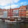 Copenhagen — Stock Photo #28033927