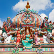 Hindu temple — Stock Photo #32635801