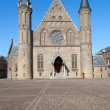 Stock Photo: Binnenhof