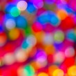 Defocused ligths — Stock Photo #32636081