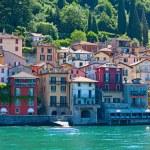 Lake Como — Stock Photo #32636093