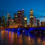 Singapore — Stock Photo #32636209