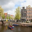 Amsterdam — Stock Photo #34706469