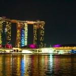Singapore — Stock Photo #34706613