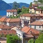 Lake Como — Stock Photo #34706669