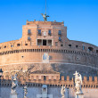 Castel Sant'Angelo — Stock Photo #34706673