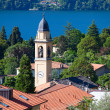 Lake Como — Stock Photo