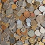 International coins — Stock Photo #39127071