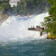 Rheinfall — Stock Photo