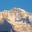 Stock Photo: Jungfrau